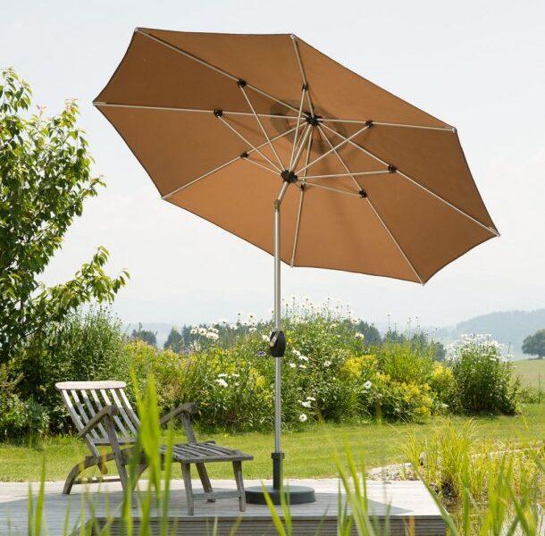 Parasol Test 2021 – Find 6 perfekte parasoller til sommeren!