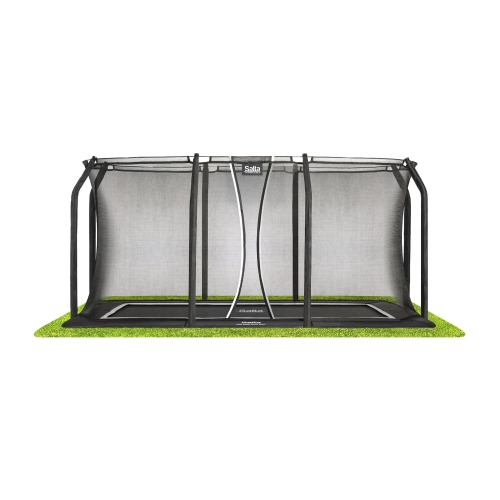 Nedgravet trampolin guide 2020 [De 5 bedste og mest sikre!]